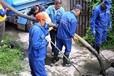 蕭山大江東一帶抽糞抽污水池隔油池抽淤泥