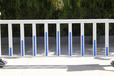鐵路隔離柵、體育場隔離柵、雙邊隔離柵、框架隔離柵、雙圈隔離柵