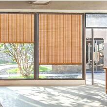 望京安裝百葉窗鋁合金百葉窗布百葉窗簾豎百葉免費上門測量圖片