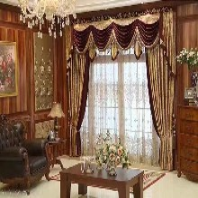 北京窗簾訂制,辦公窗簾定做安裝,北京窗簾批發銷售,智能家居窗簾圖片