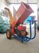 新疆阿拉尔物业树枝粉碎机树杈树皮粉碎机价格5800