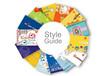 專業頂級團隊設計卡通IP形象品牌圖庫(styleguide),衍生設計找七戒動漫!