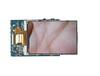 厂家直供高分辨率数学信号输入3寸拍照录像存储模块方案