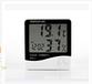 大屏幕电子温湿度计数字温湿度计HTC-1爬宠养殖医用温湿度表