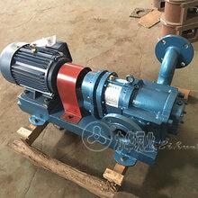 自吸油泵防爆油泵-掃倉泵裝卸油泵圖片