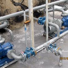 力華自吸式污水處理泵-污水泵污泥泵吸污泵圖片