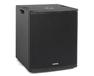 美国SAMSON山逊音响RSX系列RSX118S无源超低音音响中国代理