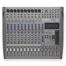 SAMSON、山逊、L1200、L2000、多功能、多路调音台图片