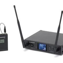SAMSON山逊Presentation无线领夹话筒总代理,FCC认证图片