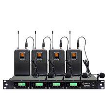 金畅KING-QU6000无线手持麦克风(1拖2)图片