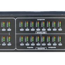 PEAVEY百威数字音频媒体矩阵数字音频处理器VSX1608D,VSX26E,VSX48E图片