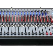 PEAVEY百威调音台FX22424路4编组调音台数字调音台图片