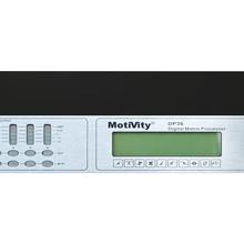 北京动力MotivityDP48,DP8080,DP1616数字音频处理器供应商图片