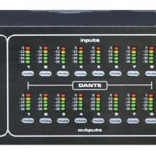 Peavey百威音箱音頻處理器數字音頻處理器VSX8080D百威處理器圖片
