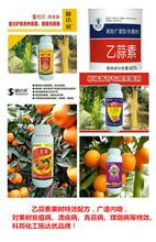 供应琼中柑橘树青苔病特效杀菌剂,科邦化工乙蒜素打青苔72小时脱落