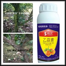 三明砂糖橘清园专用杀菌剂乙蒜素果树清园就用80%乙蒜素