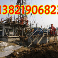 天津打井公司、专业打井、打降水、打桩、打吃水井图片