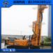 山东厂家链轨式钻井机200米气动打井钻车