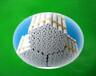 海水工艺铠装电偶专用氧化镁柱/氧化镁棒/氧化镁管