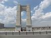 山西橋欄桿浮雕裝飾配套摩崖石刻