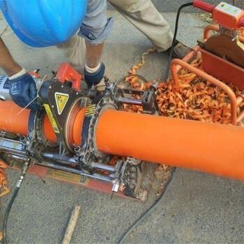 電力MPP管焊機