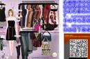 辣妈时尚行业西安色彩顾问衣橱整理师图片