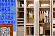 陕西衣橱整理魔法师教你衣柜整理服装收纳