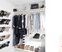 家里太亂?西安哪里有衣櫥管理整理全屋收納空間規劃服務