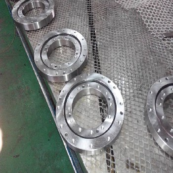 配套于激光切割机转盘轴承型号110.25.500