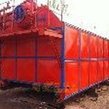 天津卷煙廠生產線設備拆除收購工業變壓器鍋爐回收價格圖片
