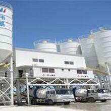 密云水泥厂设备回收不锈钢罐搅拌站设备拆除回收