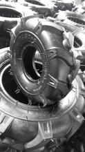 350-4350-6微耕机轮胎人字轮胎田园管理机轮胎