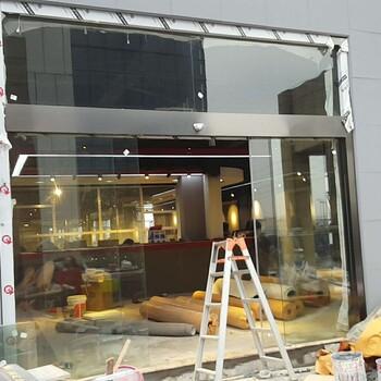 昆山玻璃安装玻璃订做,玻璃更换,钢化玻璃门