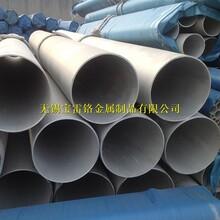 厂家直销超级双相钢UNSS32760双相不锈钢管
