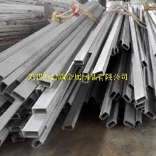 厂家定做加工S31803不锈钢方管不锈钢矩形管