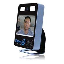 索力信诺动态人脸识别系统智能登记考勤系统