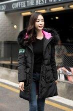 上海高价收购女装羽绒服回收专柜服装收购图片