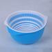 厂家批发厨房塑料沥水篮