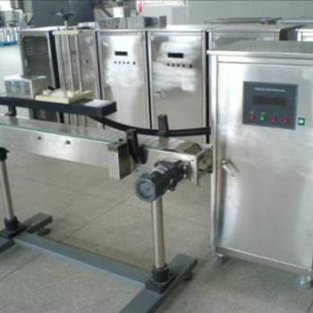 申越DCF-3电磁感应铝箔封口机