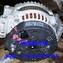 奥迪C7 2.8发电机 大灯 保险杠 机油泵 水泵 汽油泵