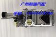 路虎揽胜行政版运动版5.0T汽油机械增压器,电子扇