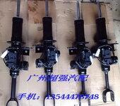 宝马7系5系GT535前减震器,方向机,汽油泵,水泵