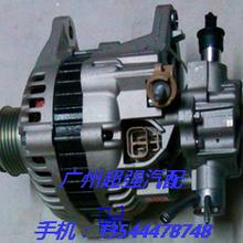 现代特拉卡2.9柴油发电机,引擎盖,前桥,三元催化,喷油嘴图片