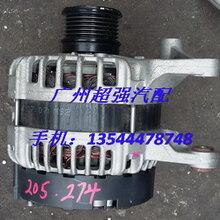 奔驰274,W205发电机,雨刮电机,汽油泵,减震器,助力泵,刹车盘图片