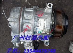 奔驰274,W205空调泵,活性碳罐,副水壶,空气流量计,传动轴