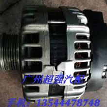 奥迪Q73.0T发电机冷气泵喷油嘴水箱刹车盘图片