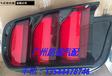 15款福特野馬尾燈,前機蓋,進氣支管,散熱器,漲緊輪