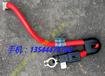 宝马730/740/750/760电瓶线正极线负极线E66电池感应线
