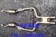 奔驰S350/S400/W222三元催化,减震器,电子扇