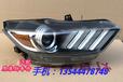 福特野马大灯GT350/500/LED大灯冷气泵刹车盘